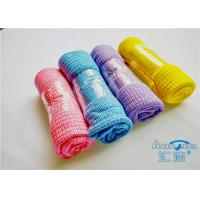 """Wholesale Easy Cleaning Rag 4p Microfiber Glass Cleaning Cloth For Household 12"""" x 14"""" from china suppliers"""