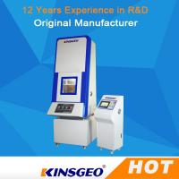 Wholesale 300kg Lithium Ion Comprehensive Battery Testing Equipment With Hydraulic Drive from china suppliers