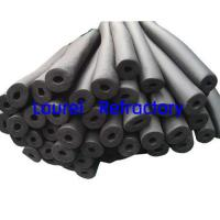 Wholesale High Density Plastic Rubber Foam Pipe Insulation Sound Absorption Fireproof from china suppliers