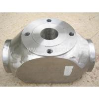 Wholesale Forged Fittings Heavy Steel Forgings Forged Elbow and End Caps , ISO9001 Approvals from china suppliers