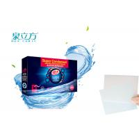 Wholesale Nano Molecular Super Condensed Laundry Detergent Sheets Soap Type from china suppliers