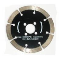 Wholesale Diamond Dry Cutting Saw Blade from china suppliers