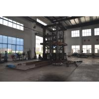 Wholesale 16M Guide Rail Elevator , 200Kg Cargo Transport Systems from china suppliers