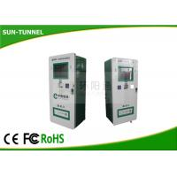 Wholesale Coin / Bill Acceptor Cigarette Vending Machine Tobacco Kiosk Flexible Trays from china suppliers