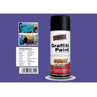 Wholesale Xylene Free Fast Drying Spray Paint UV Resistant With Great Control Caps from china suppliers