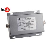 Wholesale Small Transducer Load Cell Amplifier Digital Input / Load Cell Transmitter from china suppliers