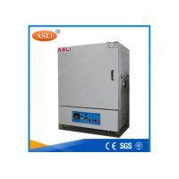 Wholesale Micro PID + SSR + Timer Control Laboratory Test Equipment High Temp Oven from china suppliers