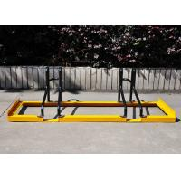Wholesale Heavy Duty Steel Floor Bicycle Display Stand At Supermarket Park from china suppliers