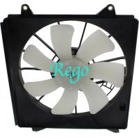 Wholesale 386155G0A01-PFM HO3113133 Honda Accord Replacement A/C Condenser Fan Assembly from china suppliers
