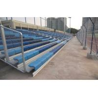 Wholesale Indoor Portable Grandstand Seating Anti - Corrosion Heavy Loading Capability from china suppliers