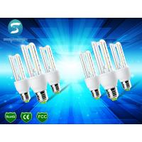Wholesale U Shape 9W Energy Saving Bulb LED Corn E27 For Displaying Exhibition Hall from china suppliers
