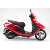 Wholesale Two Wheel Gas Motor Scooter ,100CC Gas Moped BikeLow Energy Consumption from china suppliers