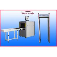 Wholesale 500 * 300mm Channel X Ray Security Systems for Exhibition / Train Station XST-5030C from china suppliers