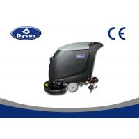 Wholesale Easy Operation Industrial Floor Cleaning Machines , Industrial Floor Cleaners Scrubbers from china suppliers