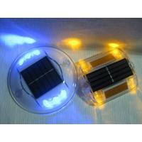 Wholesale Solar Road Stud(solar spike flashing light) from china suppliers