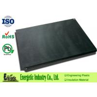 Wholesale Black Alternative Durostone Material for Solder Pallet , RoHS / SGS Certificate from china suppliers