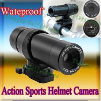 Wholesale  Extreme Helmet Video Outdoor Waterproof Sports Action Camera T-19 from china suppliers