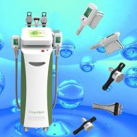 Wholesale 2014 new products cryolipolysis cellulite reduce machine from china suppliers