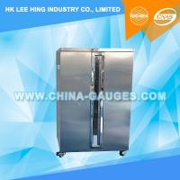 Wholesale IPX7 Water Immersion Resistance Test Cabinet from china suppliers