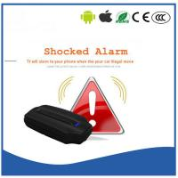 China Honcro High quality  car GPS Tracker for luggage Vehicle sim card gps tracking device with battery on sale