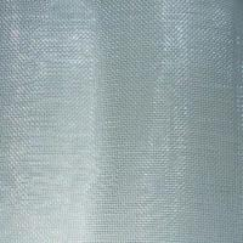 Aluminum woven wire mesh plain weave