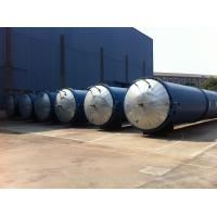 Wholesale Saturated Steam Wood Autoclave / Wood Block Machine High Temperature from china suppliers