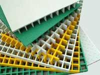 Quality FRP/GRP grating for sale