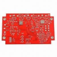 Wholesale 6-layer Rigid PCB, Finished with Lead-free HASL, Used for Digital Products from china suppliers