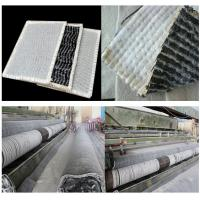 Wholesale PP Woven / PET Geotextile Geosynthetic Bentonite Clay Liner GCL 6500g from china suppliers