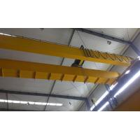 Wholesale 25 Ton Electric Overhead Traveling Double Girder Crane , Overhead Lifting Equipment  from china suppliers