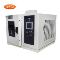 Wholesale Benchtop Environmental Test Chamber , Laboratory Desktop Small Humidity Chambers from china suppliers