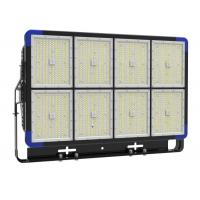 Wholesale Stadium lighting Waterproof Meanwell driver outdoor IP66 led flood light 1440W from china suppliers