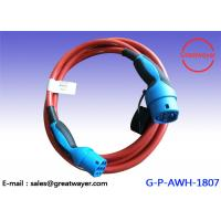 Wholesale OEM #1 Vehicle Charging Cable Smart Car Fortwo B-Class / 2009-2016 Mercedes Benz from china suppliers