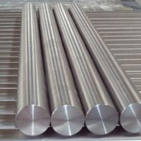 Wholesale aerospace material forged AMS 4975 4976 6-2-4-2 titanium bars from china suppliers