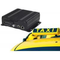 Wholesale Taxi Cctv 4g Real Time Mobile Dvr Sd Card Video Recorder With H.264 Compression from china suppliers