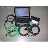 Wholesale Mercedes benz star MB SD C4 Compact 4 With Dell E6420 Mercedes Star Diagnosis tool 2015/05 version from china suppliers