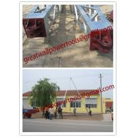 Wholesale Price lifting machine ,portable mobile hoist,manufacture Material Hoist from china suppliers