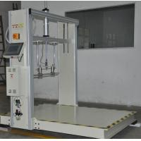Wholesale Durability Strollers Testing Machine For Handle Strength ( Lift Up And Down ) from china suppliers