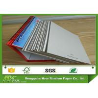 Wholesale Box 620gsm Packaging Material Un-coated Double Sided Grey Cardboard Sheets from china suppliers