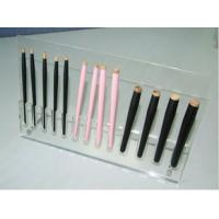 Wholesale Acrylic pen display shelf;Pen display rack;Pen holder; from china suppliers