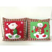 Wholesale Decoration pillow with embroidered Funny Owl animal from china suppliers