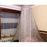 anti electromagnetic smog 100%silver cotated nylon for bed canopy and curtains