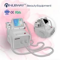 Wholesale Portable Female Body Slimming Machine Two Handles For Fat Freezing from china suppliers