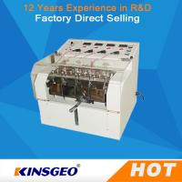 Wholesale HP 90W Leather Testing Machine Dynamic Waterproof Tester KJ-2082 from china suppliers