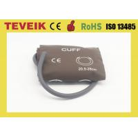 Wholesale Retail Infant PU materials NIBP cuff single hose for patient monitor from china suppliers