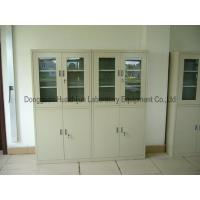 Wholesale Designing and Producing Medical Reagent Cabinet For Hospital Laboratory Use from china suppliers