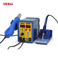 Wholesale SMD Rework Station / Temperature Controlled Soldering Station from china suppliers