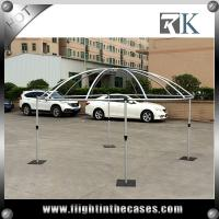 Wholesale Wedding aluminum backdrop stand pipe drape backdrop from china suppliers
