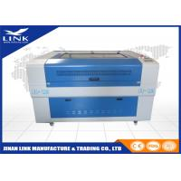 Wholesale up-down table laser engraving cutting machines water-cooled CO2 laser tube 3d cnc laser engraving machine 1290 from china suppliers