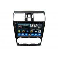 Wholesale Double Din Mirror Link Android Car Navigation Entertainment System Subaru XV 2015 2016 from china suppliers